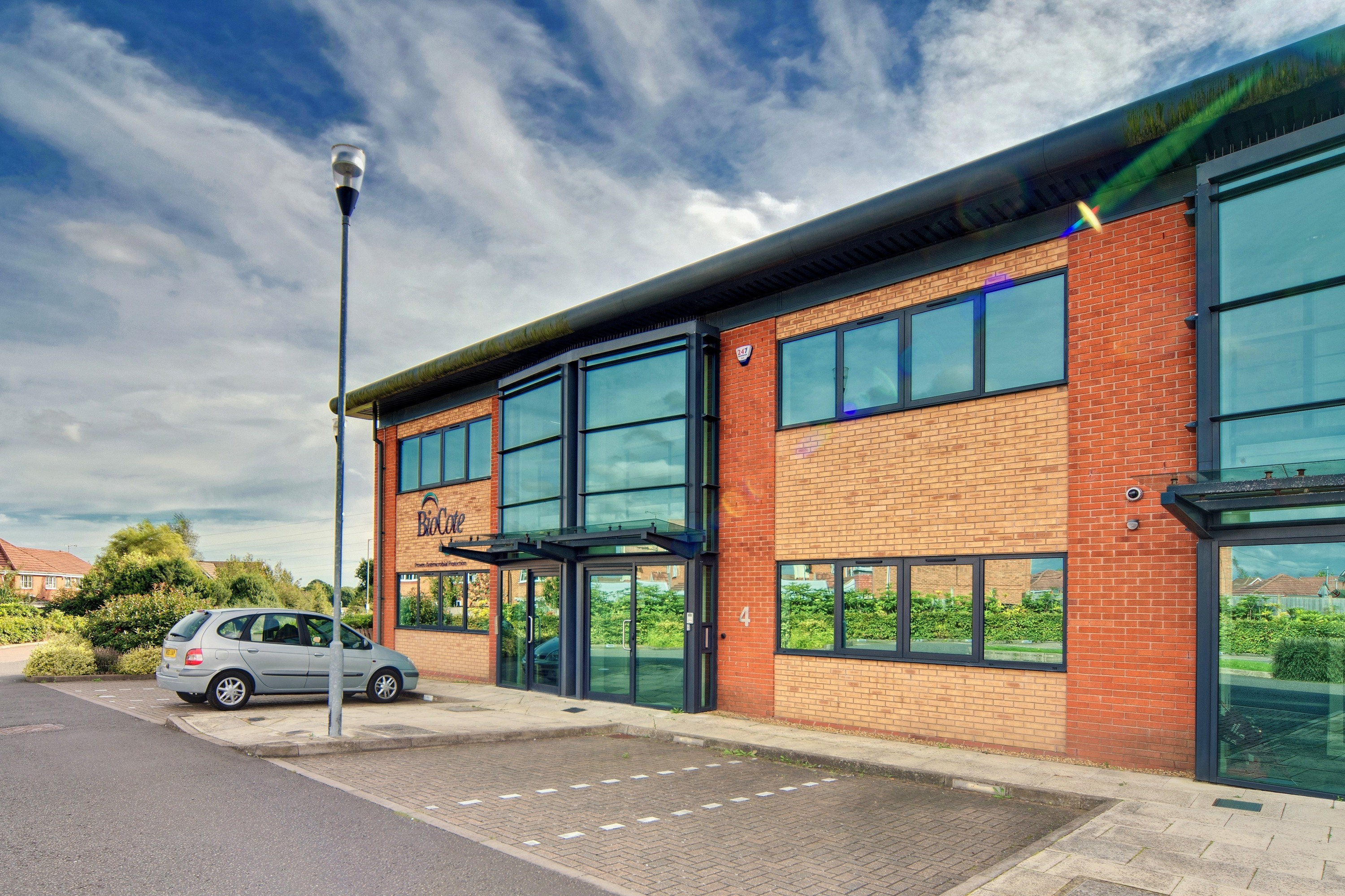 Offices for sale Coventry