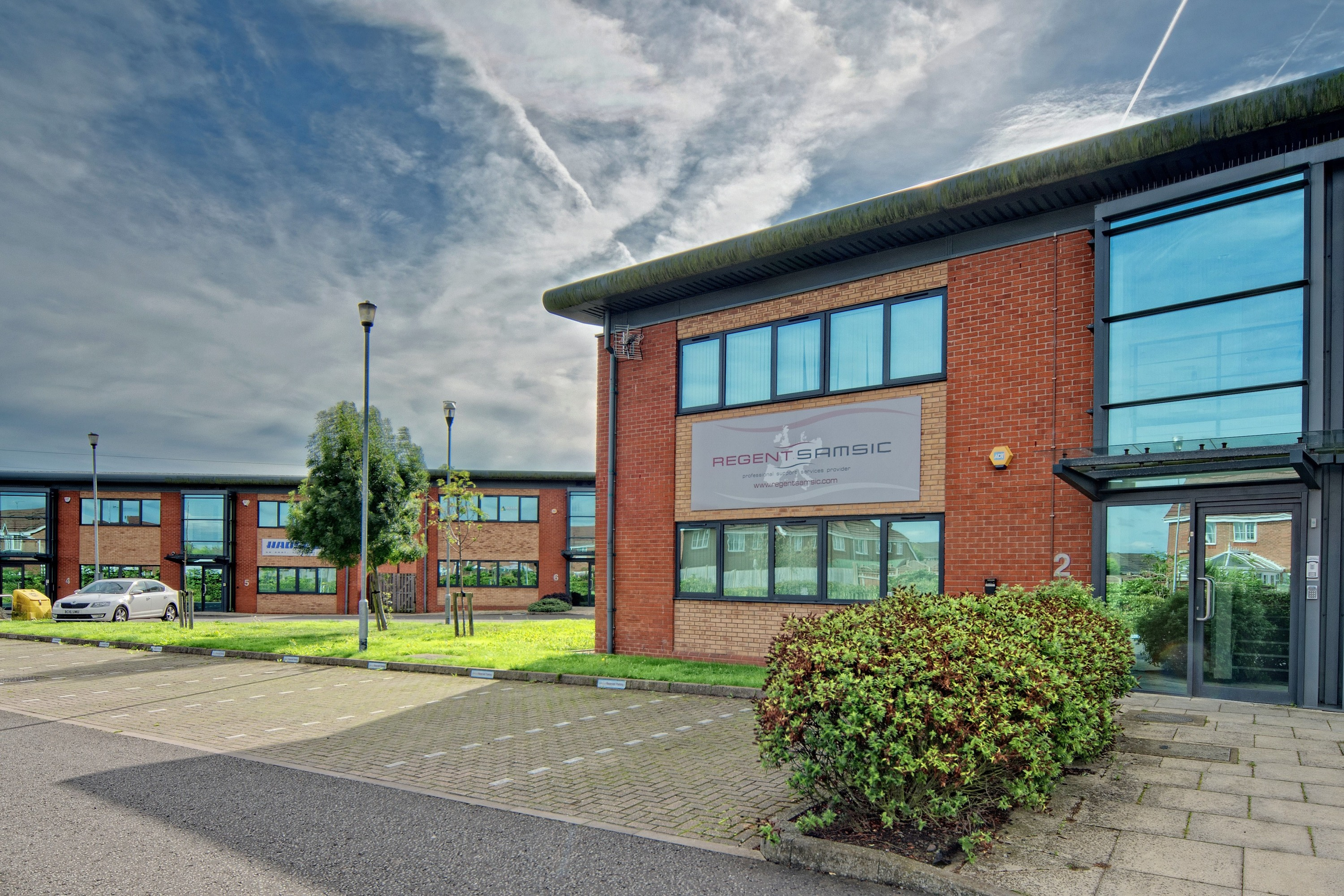 Office to let Coventry